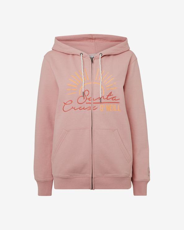 O'Neill Cali Easy Sweatshirt Rosa