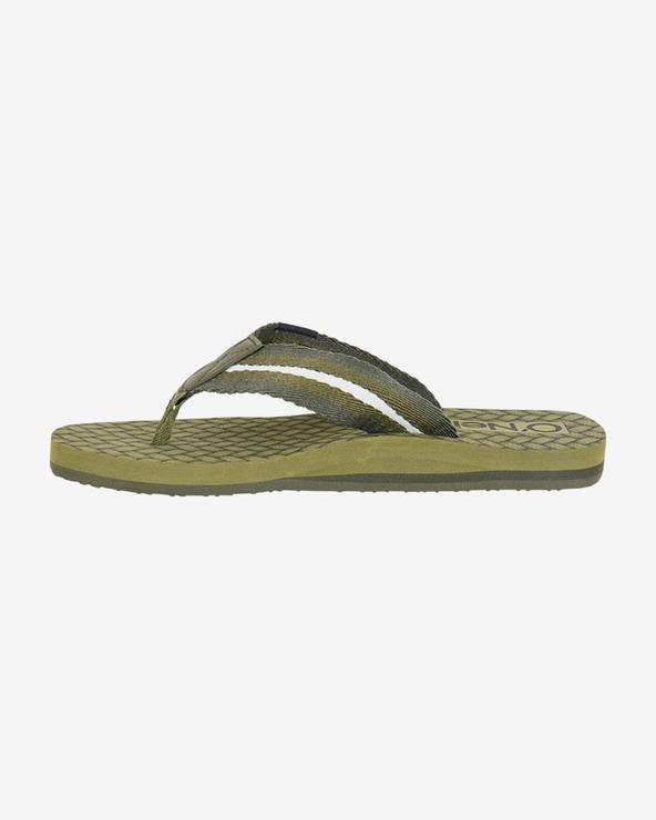 O'Neill Arch Nomad Flip-Flops Grün