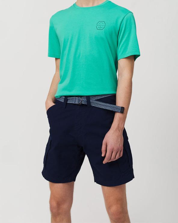 O'Neill Filbert Cargo Shorts Blau