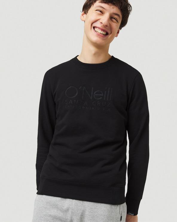 O'Neill Sweatshirt Schwarz