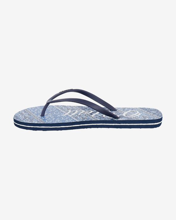 O'Neill Flip-Flops Blau