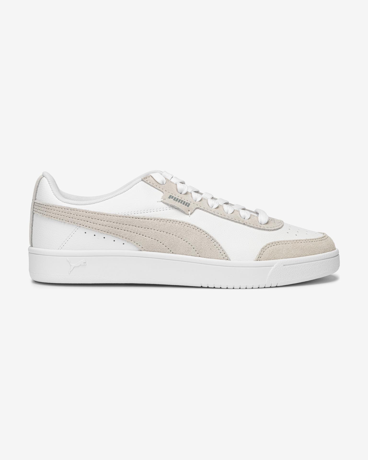 Puma - Court Legend Lo Sneakers Bibloo.com
