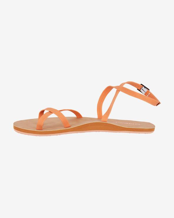 O'Neill Batida Sun Sandalen Orange