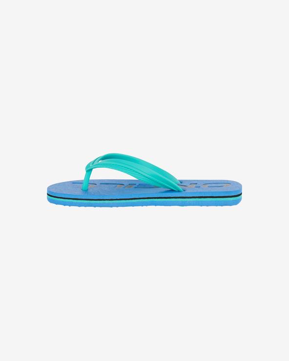 O'Neill Profile Flip-Flops Kinder Blau