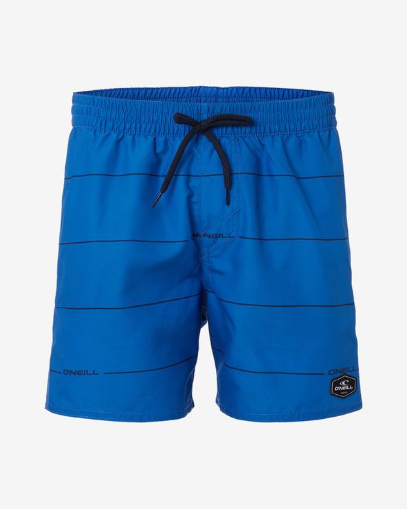 O'Neill Contourz Swimsuit Blau