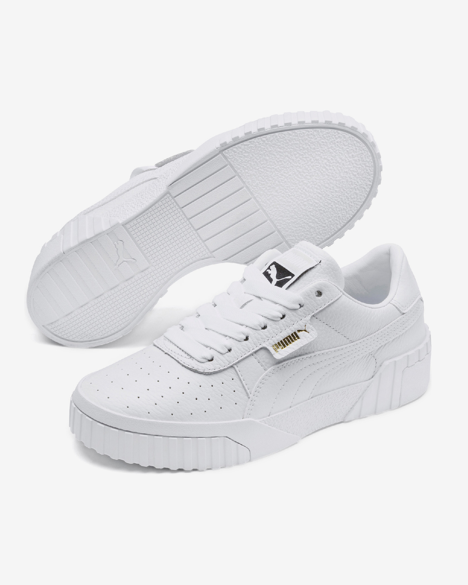 Puma - Cali Sneakers Bibloo.com