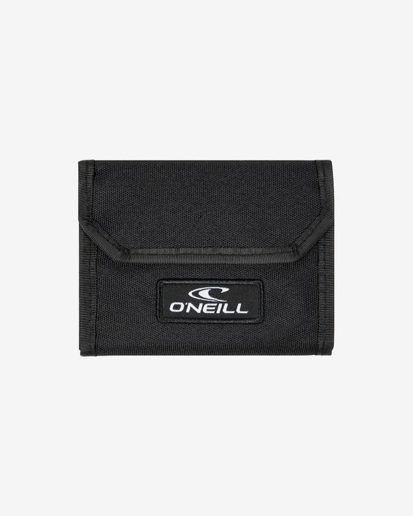 O'Neill Geldbörse Schwarz
