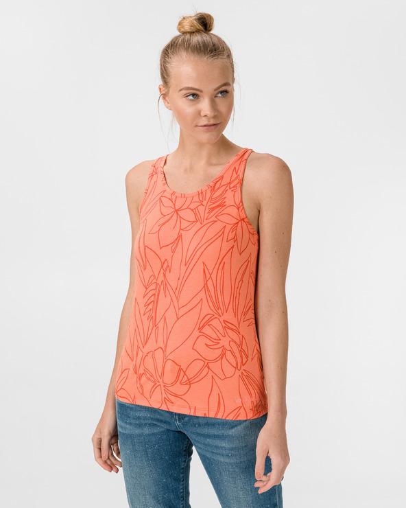O'Neill Explore Unterhemd Orange
