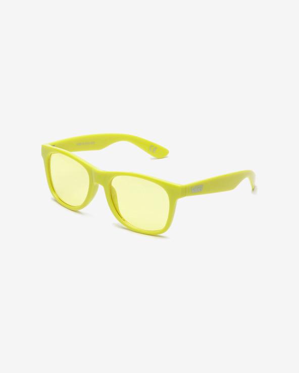 Vans Spicoli 4 Sunglasses Gelb
