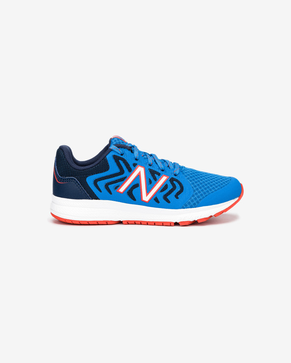 New Balance 519 Kinder Tennisschuhe Blau