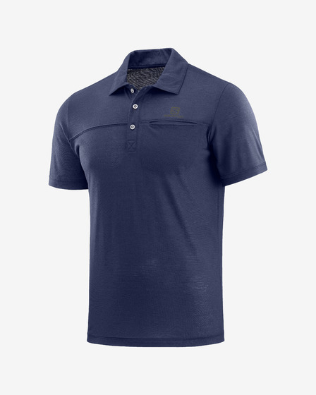 Salomon Polo triko