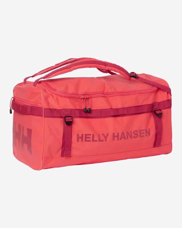 Helly Hansen Classic Duffel Medium Reisetasche Rot Rosa