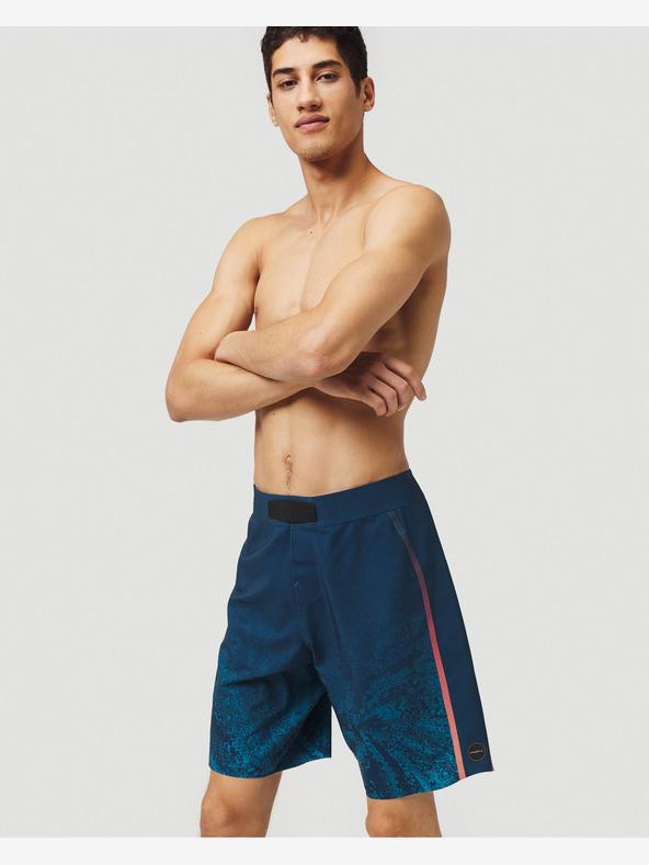 O'Neill Hyperfreak Swimsuit Blau
