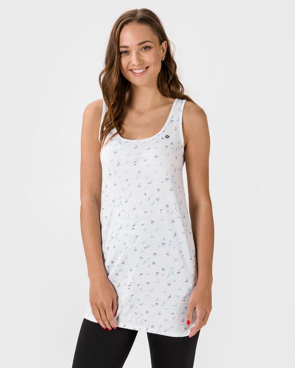 Loap Badita Unterhemd Weiß