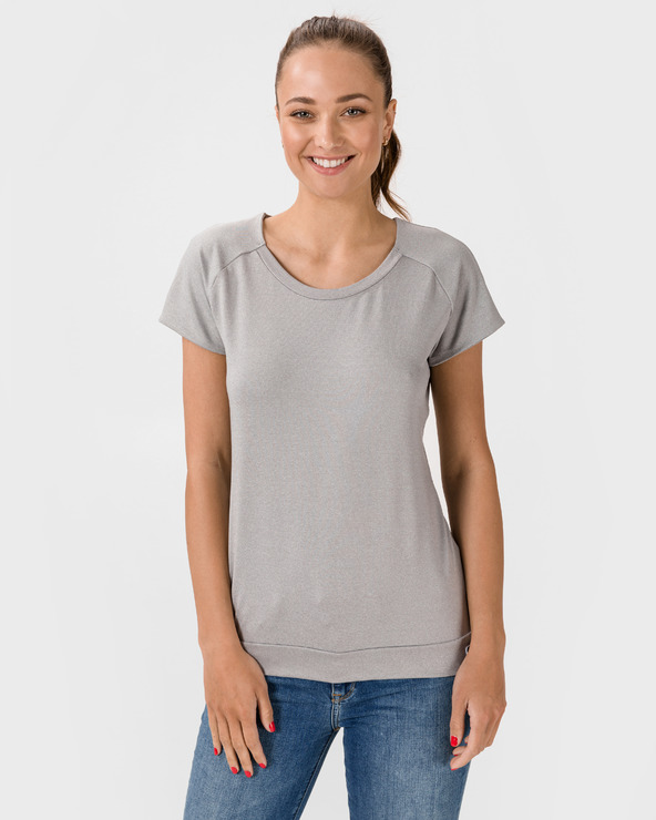 Helly Hansen Malla T-Shirt Grau