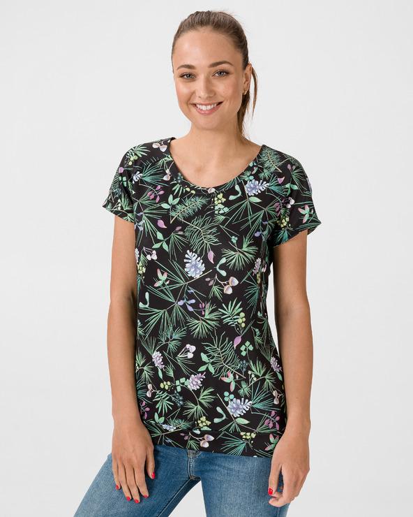 Helly Hansen Malla T-Shirt Schwarz