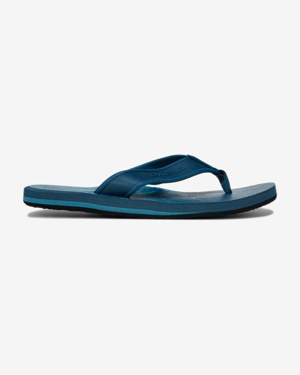 O'Neill Arch Flip-Flops Blau