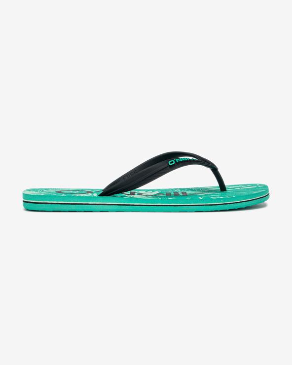 O'Neill Profile Flip-Flops Grün