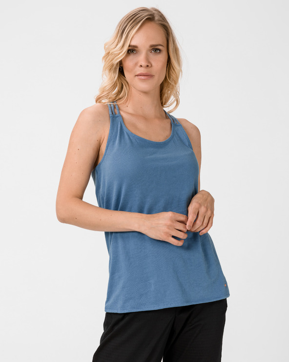 O'Neill Clara Beach Unterhemd Blau