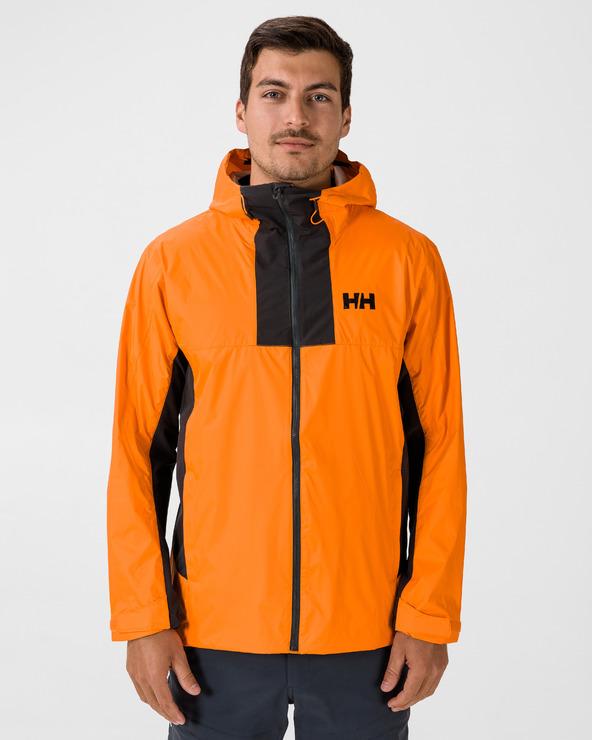 Helly Hansen Vanir Logr Jacke Orange
