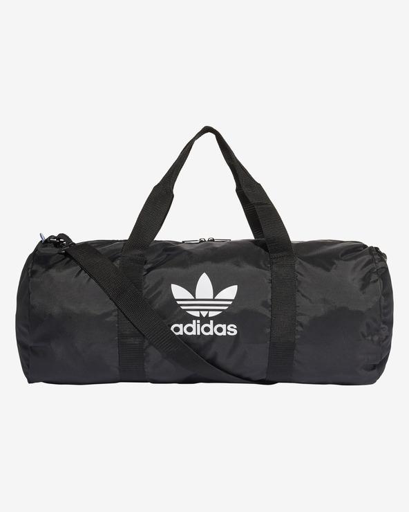 adidas Originals Adicolor Sportovní Tasche Schwarz