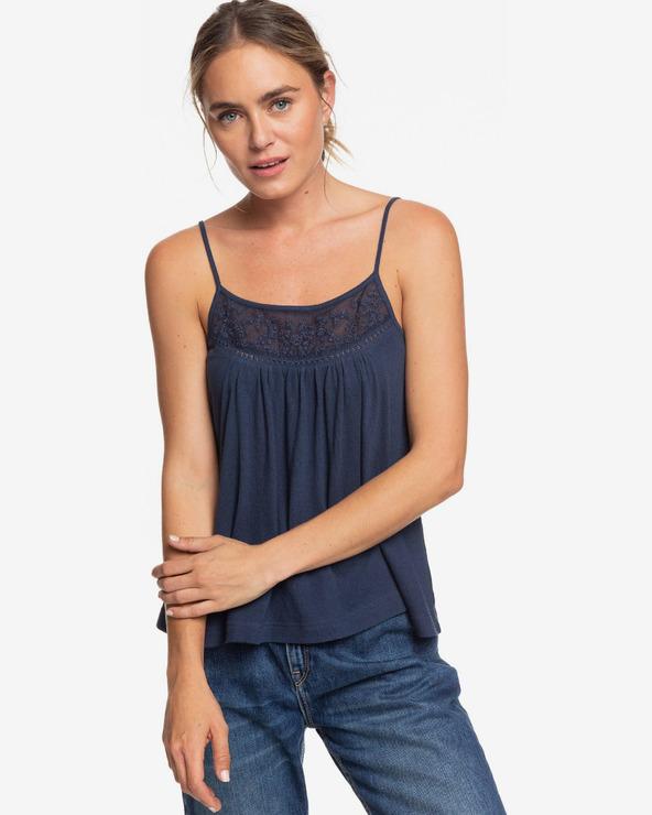 Roxy Sweet Blondie Mood Unterhemd Blau