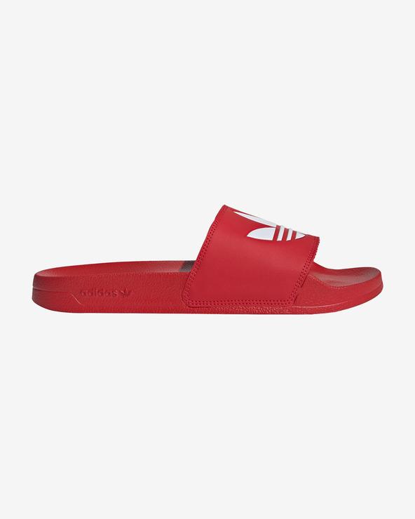 adidas Originals Adilette Lite Pantoffeln Rot