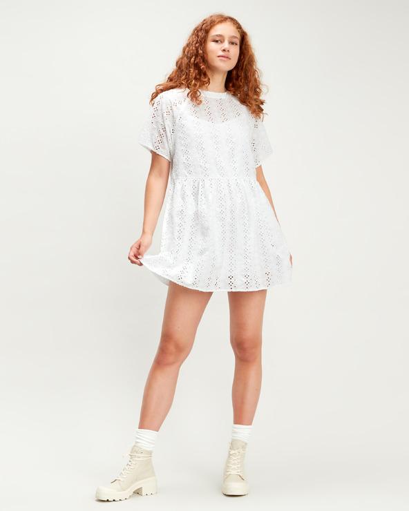 Levi's® Poppy Kleid Weiß