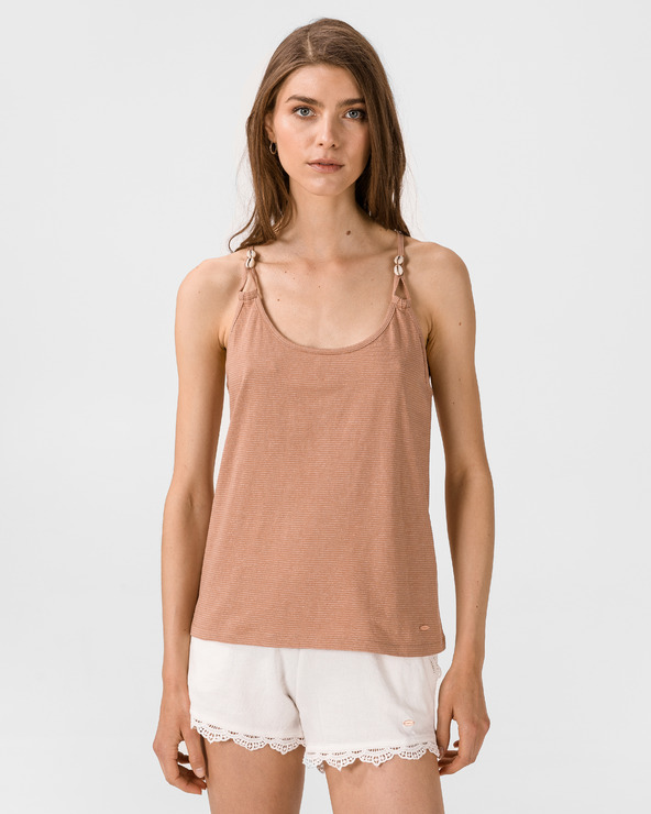 O'Neill Playa Unterhemd Braun Beige