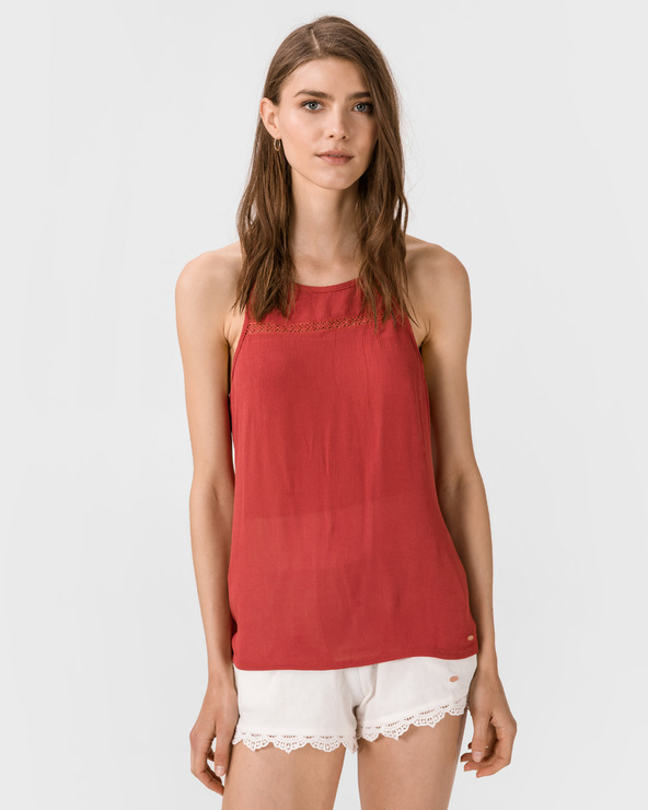 O'Neill Dany Unterhemd Rot