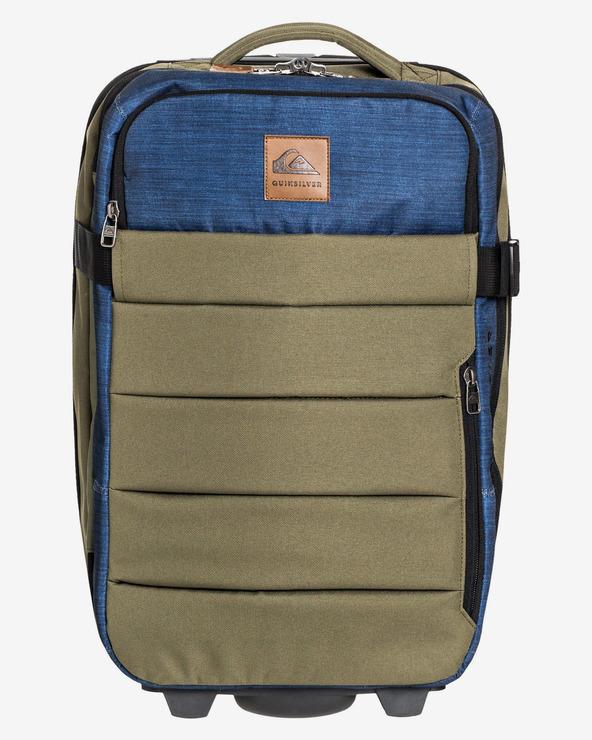 Quiksilver New Horizon Reisetasche Blau Grün