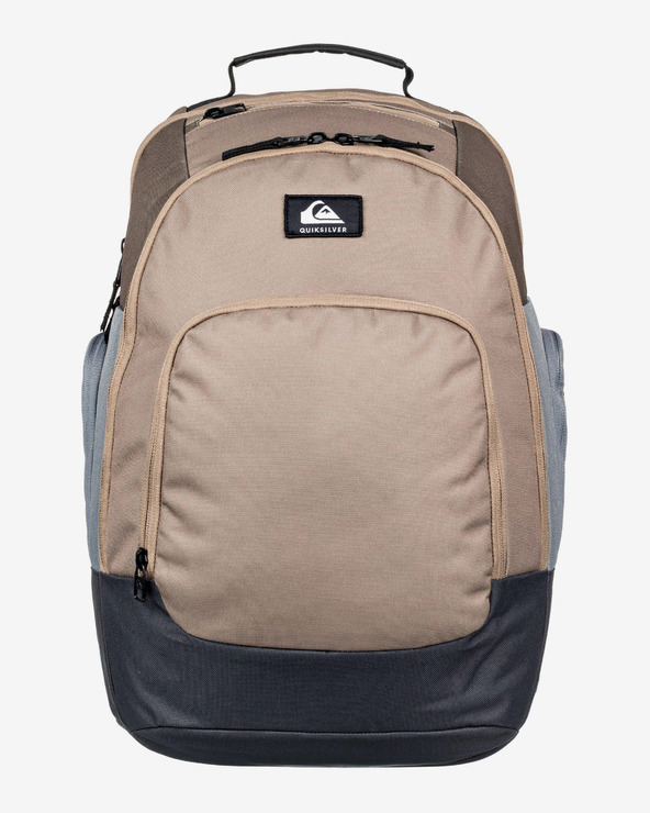 Quiksilver 1969 Special Backpack Braun