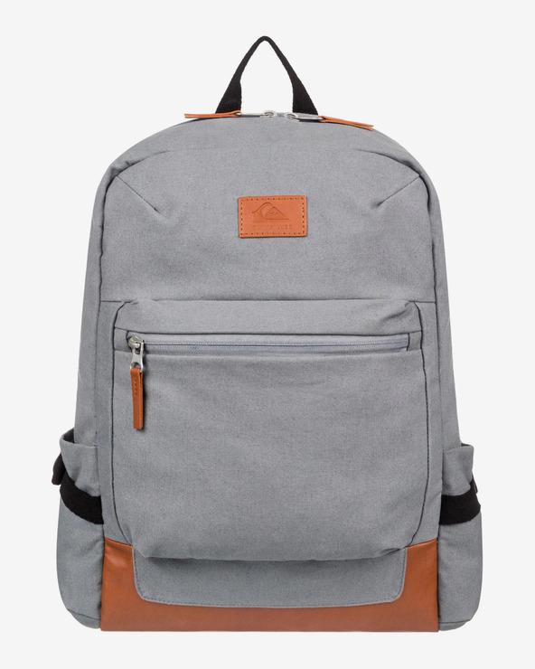 Quiksilver Cool Coast Backpack Grau