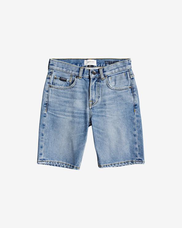 Quiksilver Modern Wave Salt Water Kinder Shorts Blau