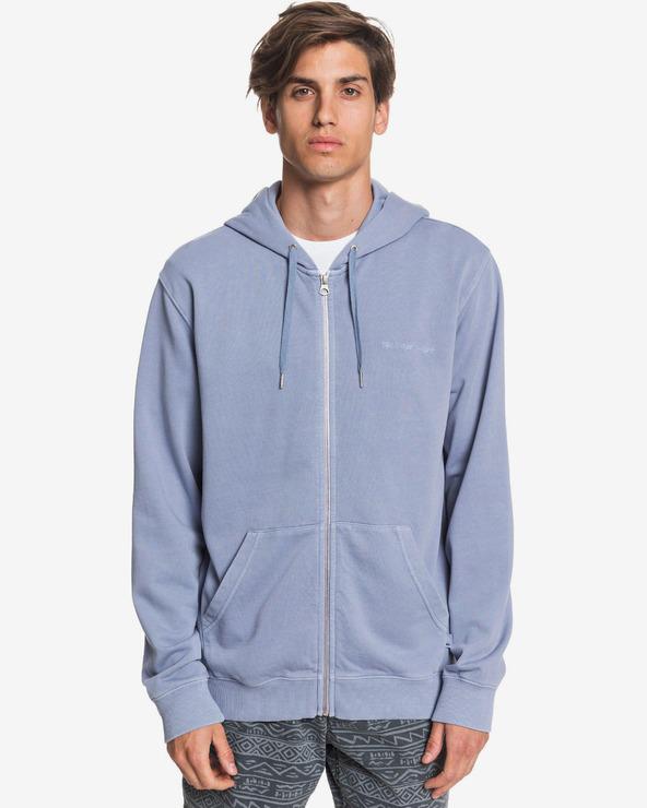 Quiksilver Sweatshirt Blau