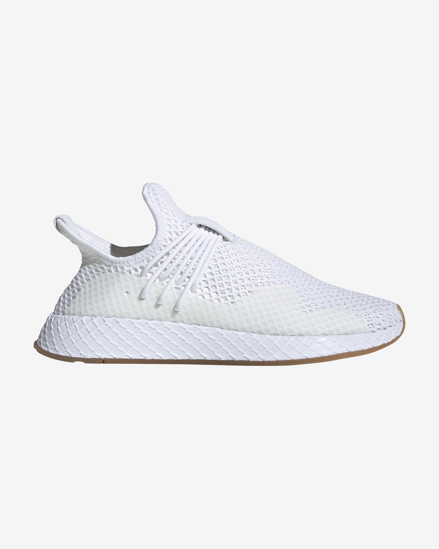 adidas Originals - Deerupt Sneakers Bibloo.com