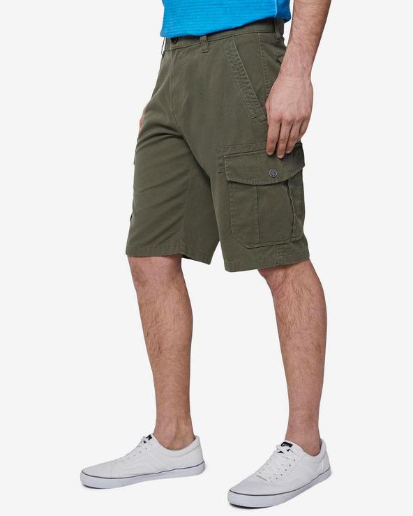 Tom Tailor Morris Shorts Grün