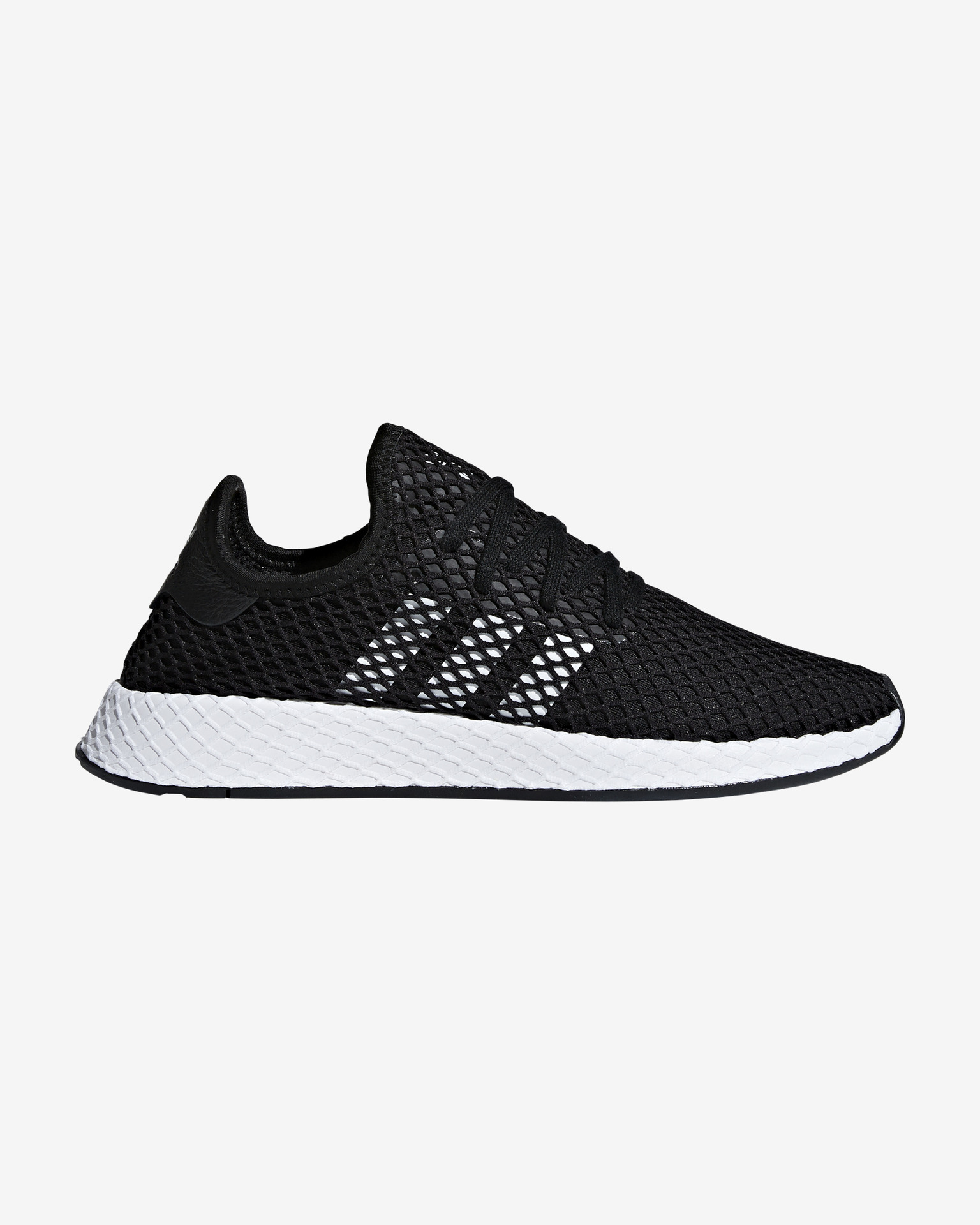adidas Originals - Deerupt Runner Sneakers Bibloo.com