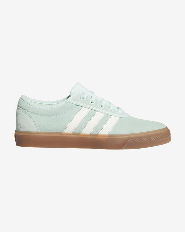 adidas Originals Adiease Tennisschuhe Grün